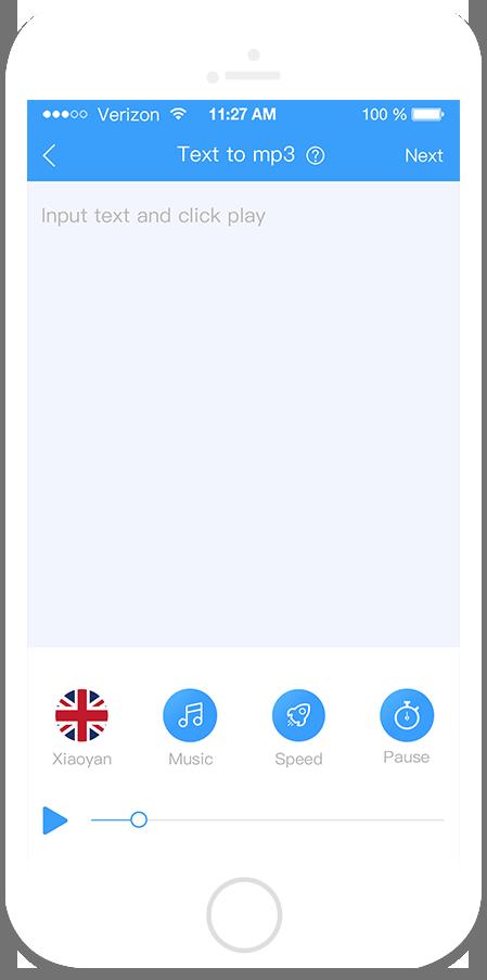 TextToMp3